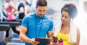 Working At A Gym Or Working Independently As A Personal Trainer?