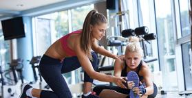 How To Develop Your Own Brand As A Personal Trainer